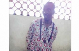 Lagos Pastor Rapes Church Member's 12-Year-Old Twin Daughters (Photo)
